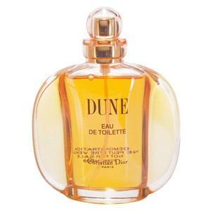 Dior DUNE by C.DIOR 3.4 oz/ 100 ml EDT Spray Woman ,New in Tester Box.