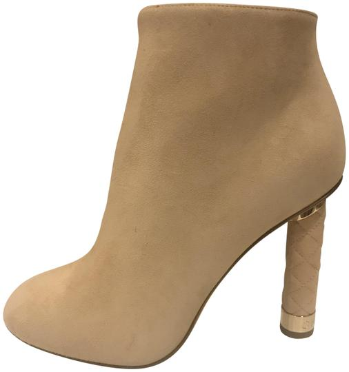 Preload https://img-static.tradesy.com/item/23811946/chanel-beige-18p-suede-quilted-heel-ankle-bootsbooties-size-eu-375-approx-us-75-regular-m-b-0-1-540-540.jpg
