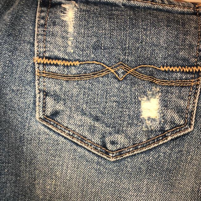 Lucky Brand Skinny Jeans-Distressed Image 7
