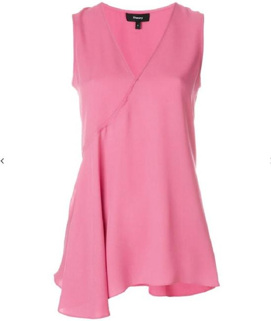Theory Top ORCHID PINK Image 1