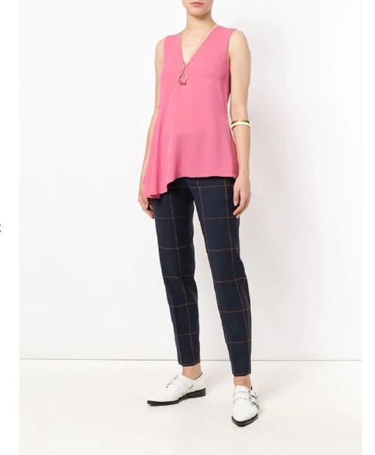Theory Top ORCHID PINK Image 3