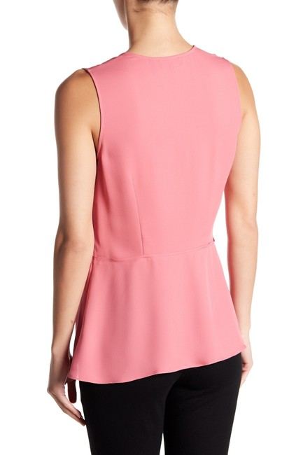Theory Top ORCHID PINK Image 4