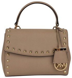 MICHAEL Michael Kors Bisque Messenger Bag
