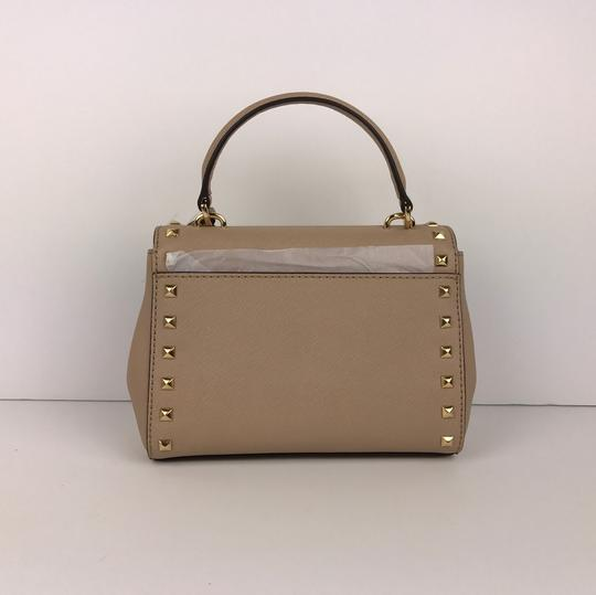 MICHAEL Michael Kors Bisque Messenger Bag Image 1