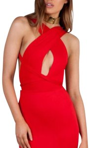 Zachary The Label Top Red