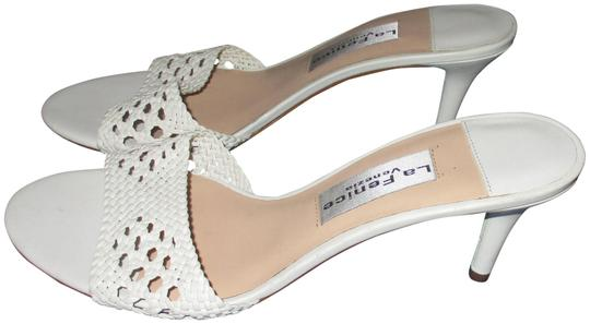 Preload https://img-static.tradesy.com/item/23812637/la-fenice-white-venezia-neiman-marcus-woven-leather-heels-sandals-size-us-10-regular-m-b-0-1-540-540.jpg