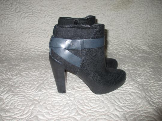 Cole Haan Black Boots Image 11