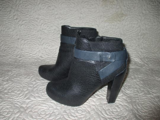 Cole Haan Black Boots Image 7
