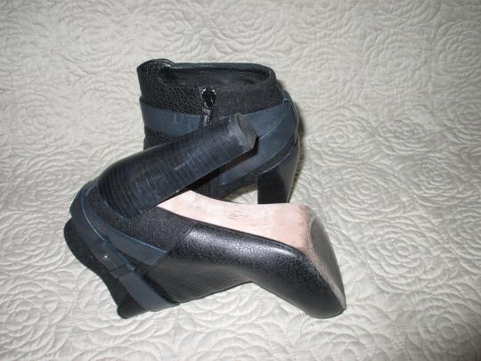 Cole Haan Black Boots Image 8