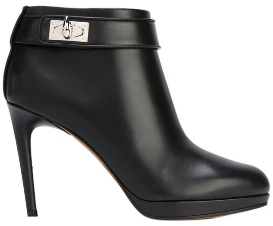 Preload https://img-static.tradesy.com/item/23813042/givenchy-black-leather-shark-tooth-lock-ankle-heel-bootsbooties-size-eu-40-approx-us-10-regular-m-b-0-3-540-540.jpg