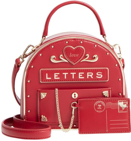 Preload https://img-static.tradesy.com/item/23813222/kate-spade-yours-truly-mailbox-red-leather-cross-body-bag-0-1-540-540.jpg