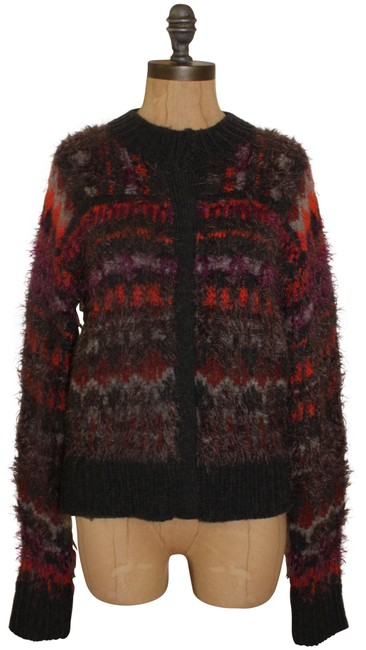 Preload https://img-static.tradesy.com/item/23813414/free-people-multi-color-eyelash-knit-shaggy-cardigan-size-6-s-0-1-650-650.jpg