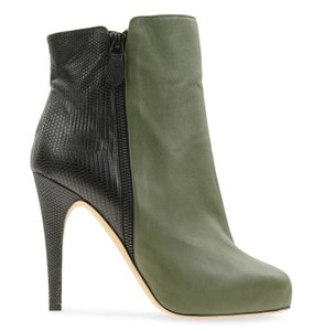 Chrissie Morris mulitcolored Boots