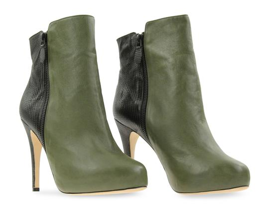 Chrissie Morris mulitcolored Boots Image 1