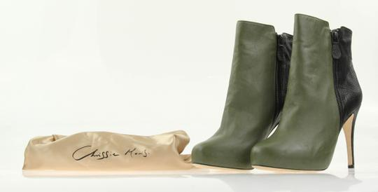 Chrissie Morris mulitcolored Boots Image 11