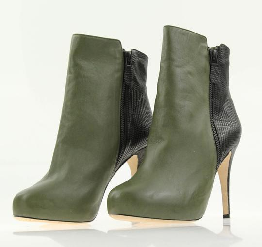Chrissie Morris mulitcolored Boots Image 3