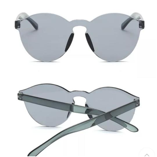 Xquisite by DESIGN HD RIMLESS SUNGLASSES Image 2