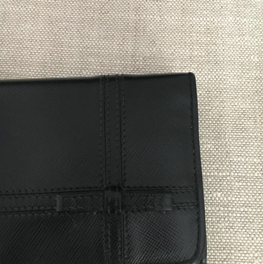 Prada Saffiano leather wallet with bow Image 2