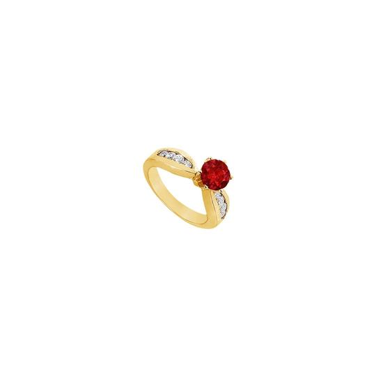 Preload https://img-static.tradesy.com/item/23813854/yellow-white-red-created-ruby-and-cubic-zirconia-engagement-gold-vermeil-ring-0-0-540-540.jpg