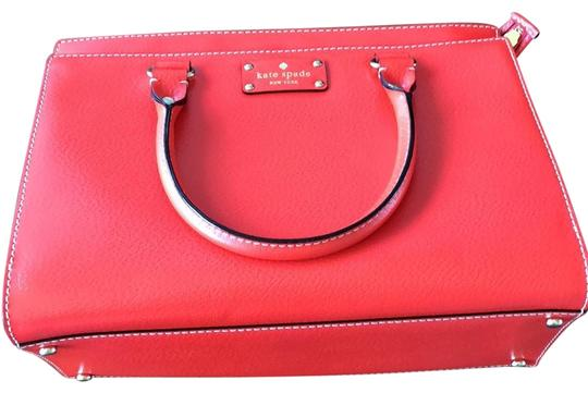 Preload https://img-static.tradesy.com/item/23813946/kate-spade-cameron-street-candace-red-leather-satchel-0-1-540-540.jpg
