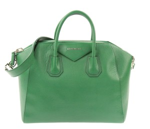 Givenchy Tote Satchel in Green
