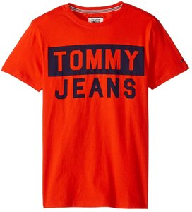Tommy Hilfiger Spell It Out T Shirt