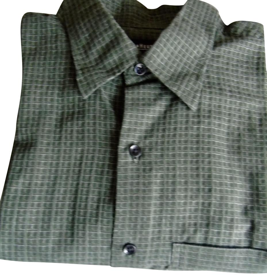 f7a4dd58 Mens Green Check Dress Shirt – EDGE Engineering and Consulting Limited