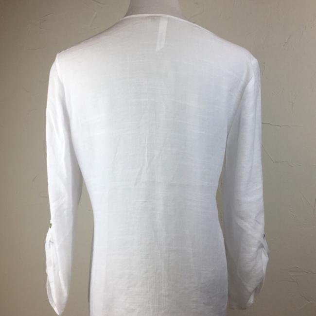 NY Collection Top white Image 1