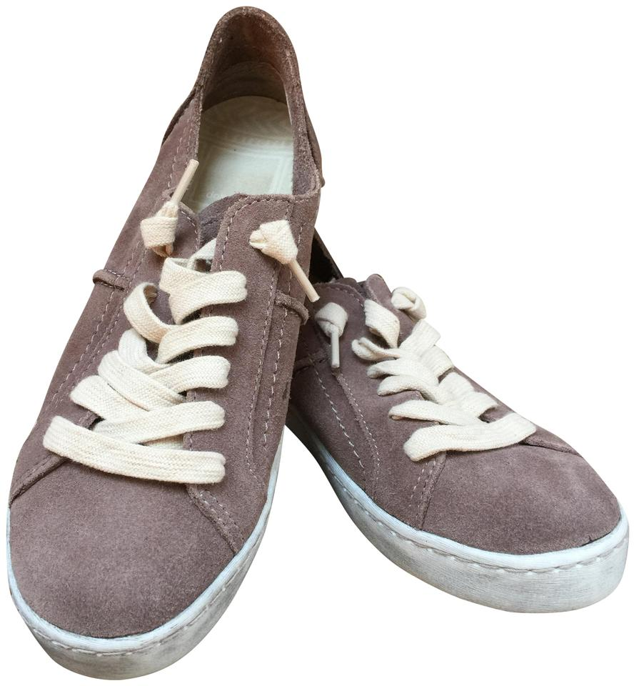 Dolce Vita Taupe Suede Grouping Sneakers Sneakers Grouping 958578
