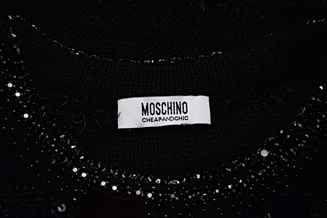 Moschino Sequins Dress Image 6