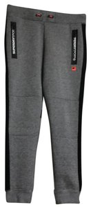 Super Dry Gym Tech Stripe Jogger