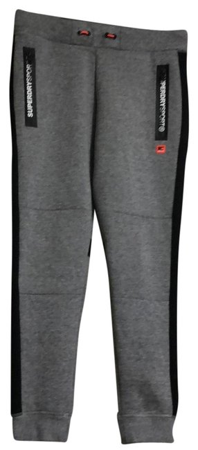 Super Dry Gym Tech Stripe Jogger Image 0