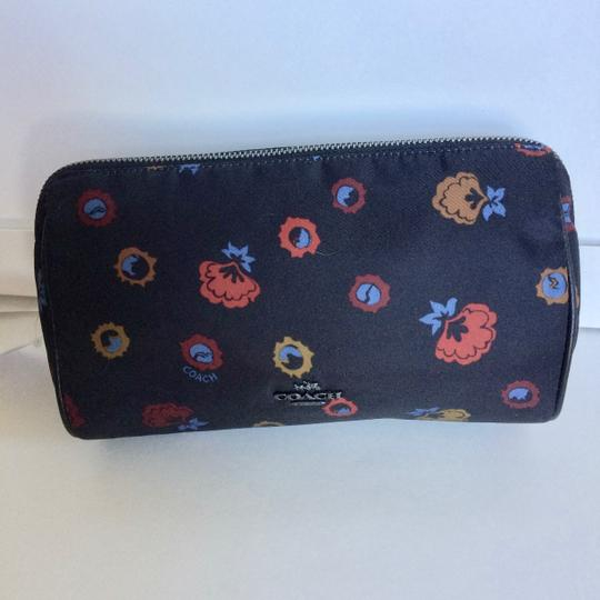 Coach COSMETIC CASE 22 WITH PRIMROSE FLORAL PRINT Image 2