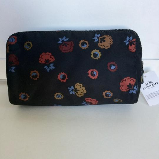 Coach COSMETIC CASE 22 WITH PRIMROSE FLORAL PRINT Image 4