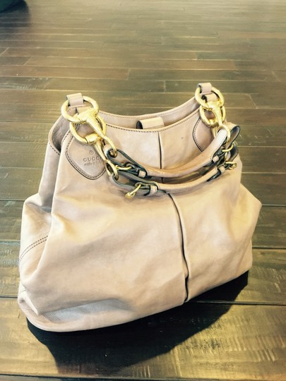 Gucci Tote in Dark Beige Image 10