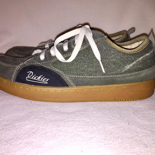 Dickies dark olive Athletic Image 2