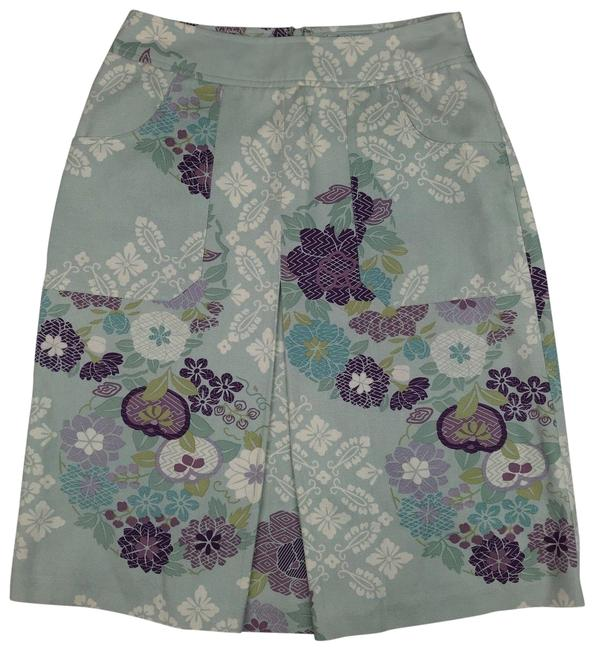 Preload https://img-static.tradesy.com/item/23816761/anthropologie-multi-color-silk-floral-casual-a-line-pockets-miniskirt-size-4-s-27-0-1-650-650.jpg