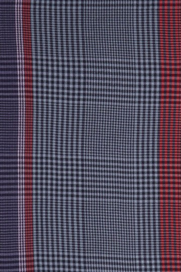 Leith / Nordstrom Houndstooth Scarf Image 1
