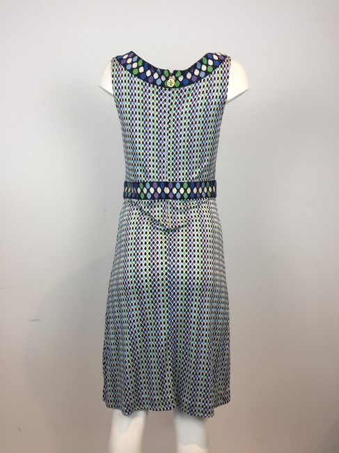 Tory Burch short dress Multicolor on Tradesy Image 11