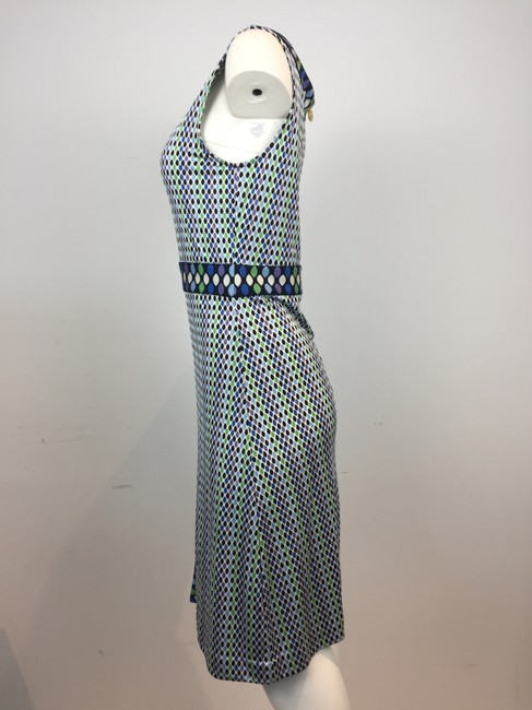 Tory Burch short dress Multicolor on Tradesy Image 2