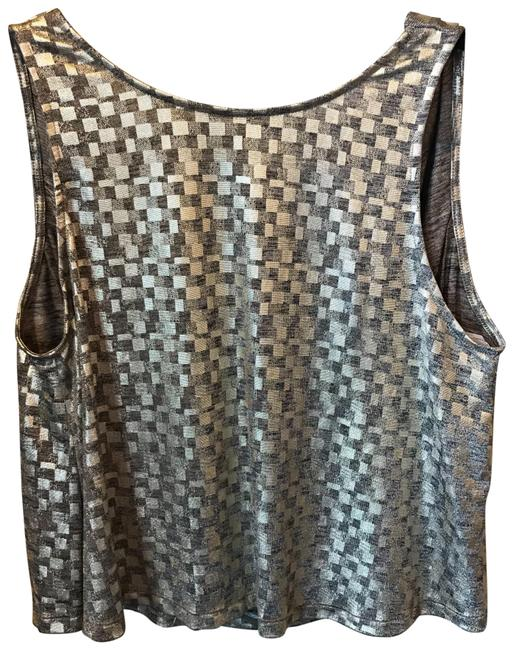 Preload https://img-static.tradesy.com/item/23817233/metallic-gold-june-and-hudson-tank-topcami-size-12-l-0-4-650-650.jpg