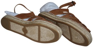 Twelfth St. by Cynthia Vincent Brown Sandals