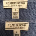 St. John Knit Sweater Image 6