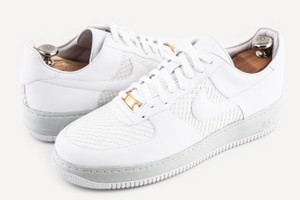 Nike White Air Force Af-1 '82 25th Anniversary Shoes