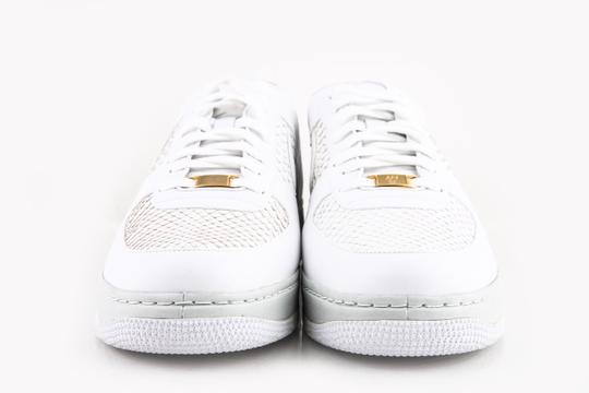 Nike White Air Force Af-1 '82 25th Anniversary Shoes Image 1
