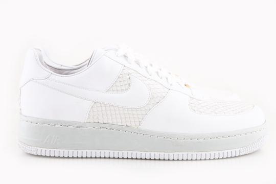 Nike White Air Force Af-1 '82 25th Anniversary Shoes Image 6