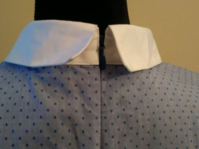 Brooks Brothers Polka Dot Tunic Image 9