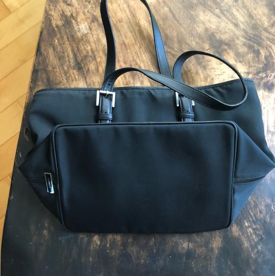 Coach Tote in black Image 3