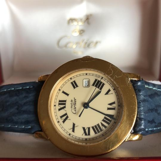 Cartier Cartier Ronde 33mm watch with a date Image 2