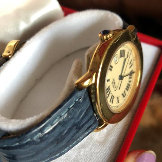 Cartier Cartier Ronde 33mm watch with a date Image 3